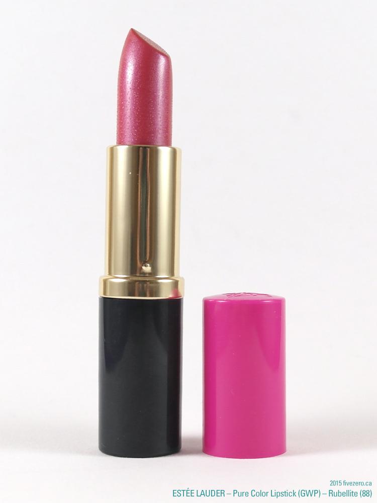 Estee Lauder Pure Color Lipstick GWP in Rubellite