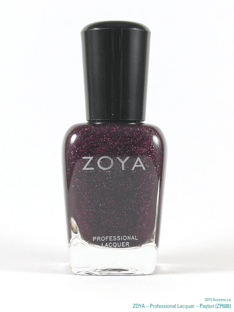 Zoya Professional Lacquer in Payton