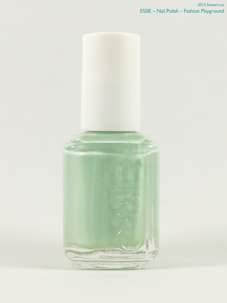 Essie Nail Polish in Fashion Playground