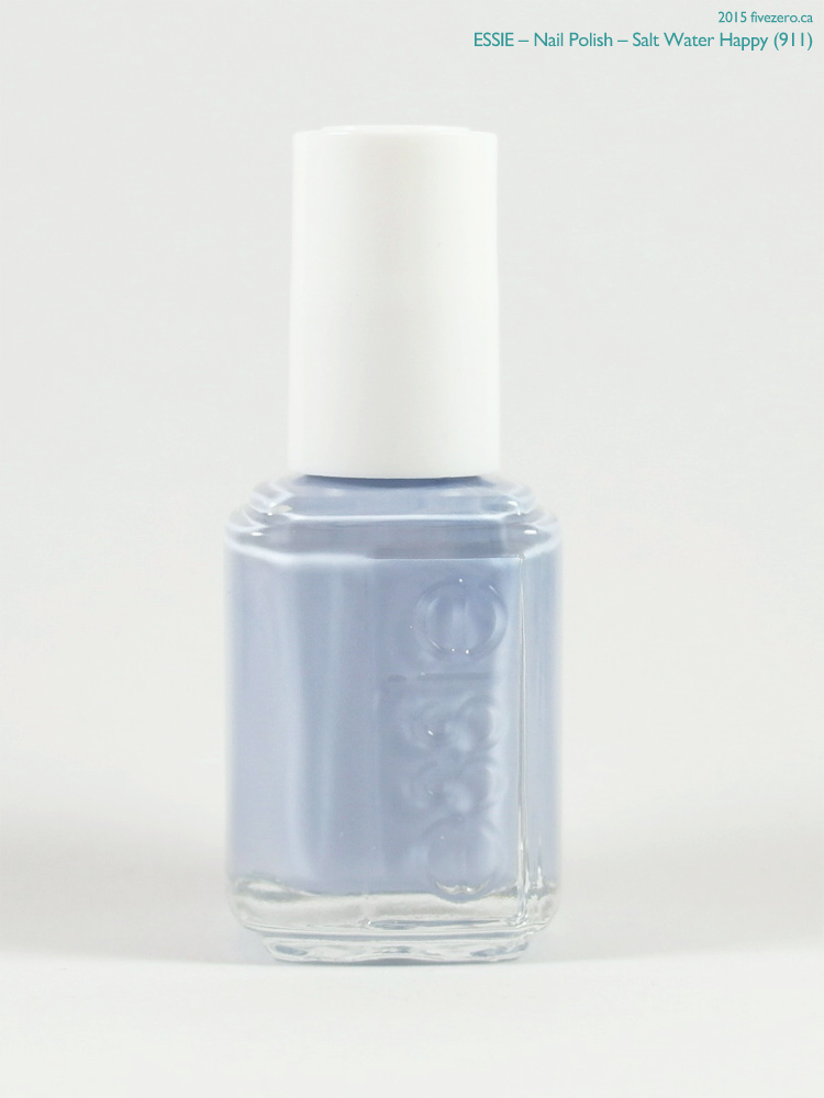 Essie Nail Polish in Salt Water Happy