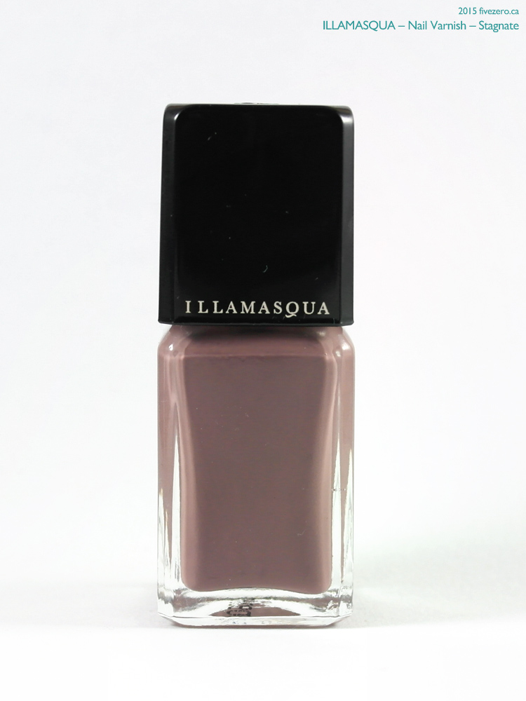 Illamasqua Nail Varnish in Stagnate