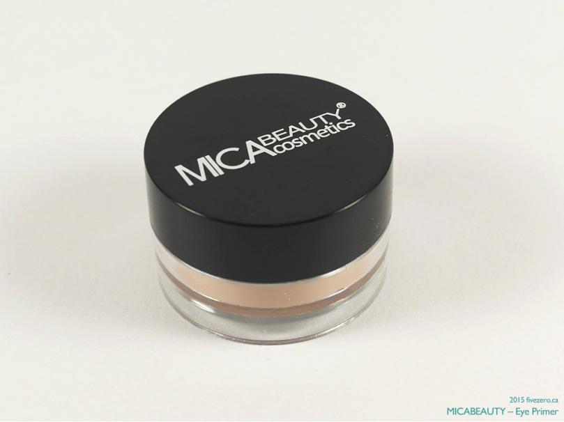 MicaBeauty Eye Primer