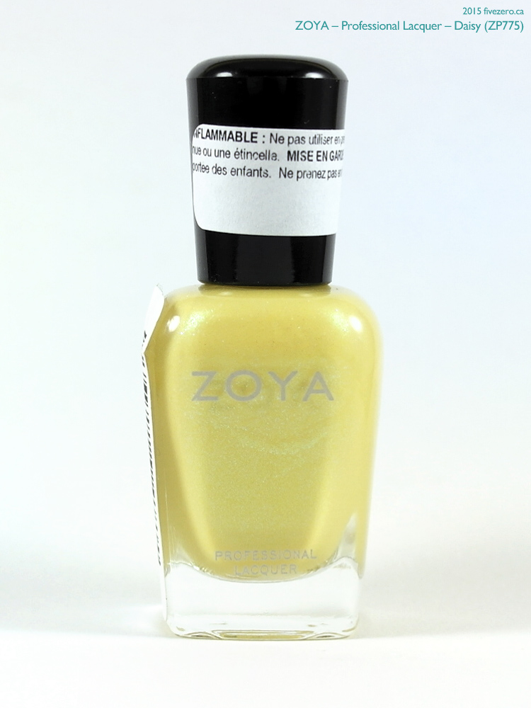Zoya Professional Lacquer in Daisy