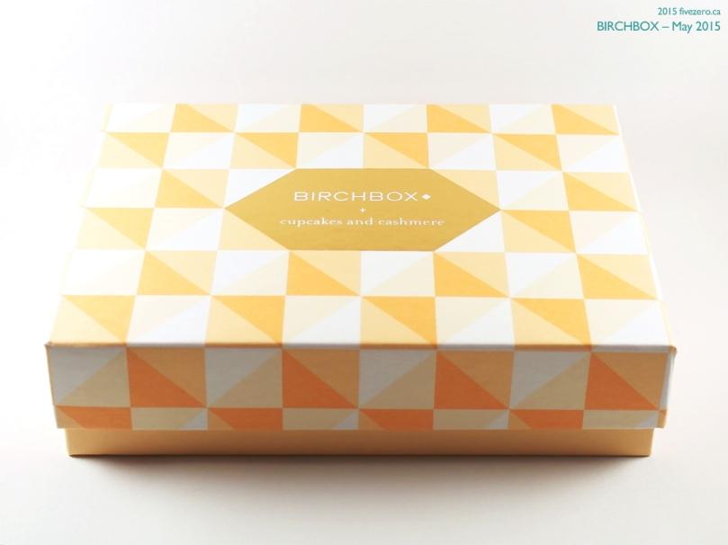 Birchbox + Emily Schuman (Cupcakes & Cashmere) May 2015