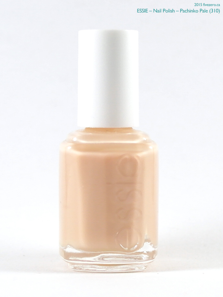 Essie Nail Polish in Pachinko Pale