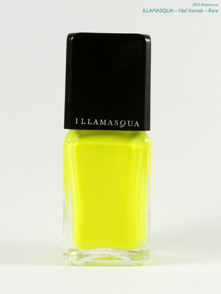Illamasqua Nail Varnish in Rare