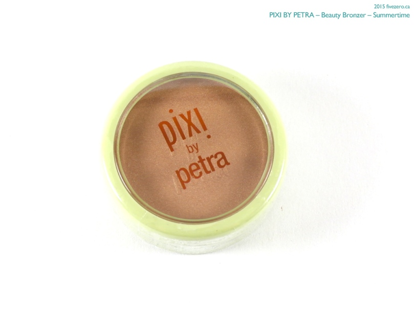 Pixi by Petra Beauty Bronzer in Summertime