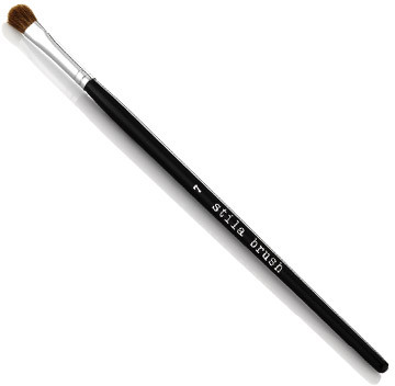 Stila #7 Precision Crease Brush
