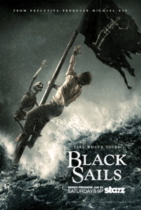 Black Sails, tv series