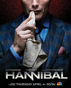 Hannibal, tv series