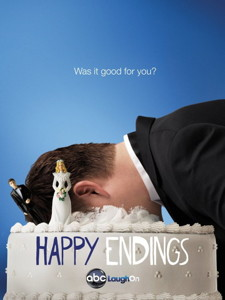 Happy Endings, tv series