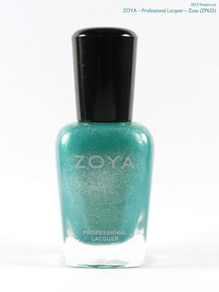 Zoya Professional Lacquer in Zuza