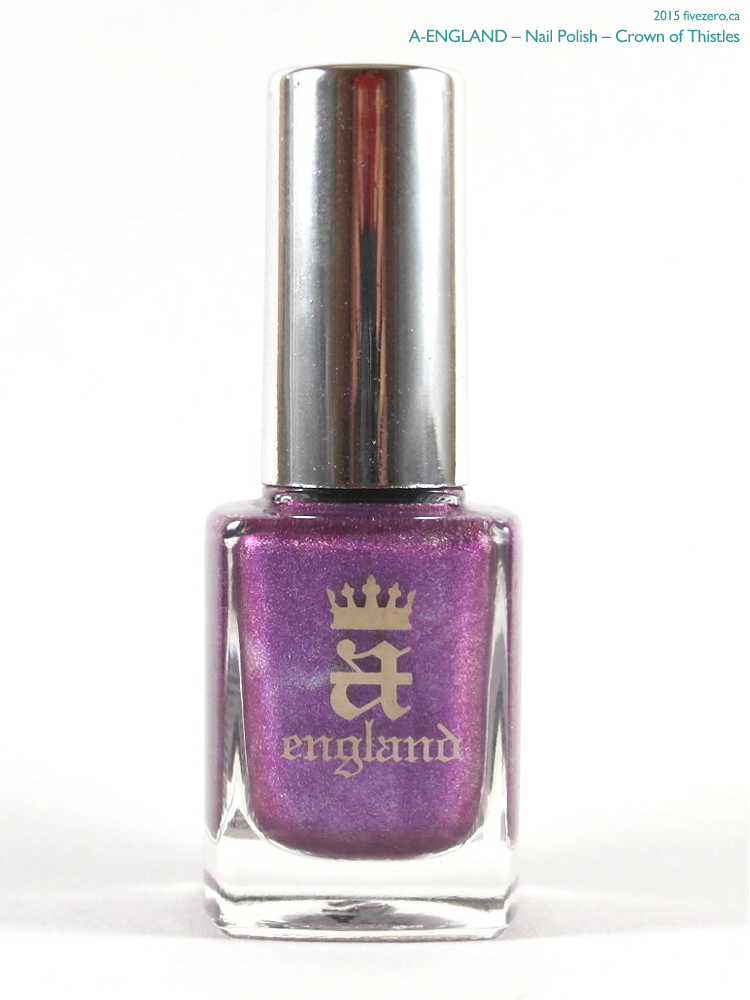 A-England Nail Polish in Crown of Thistles
