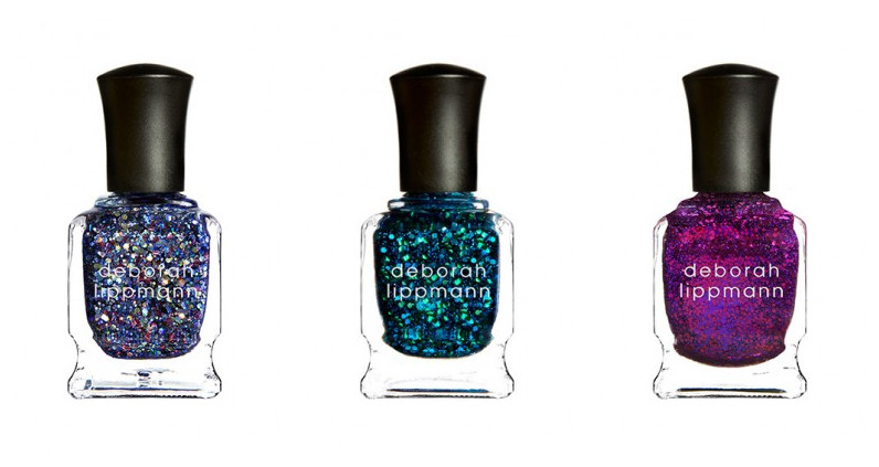 Sample of Deborah Lippmann Sale on Discontinued Nail Color (Stronger, Across the Universe, Flash Dance)