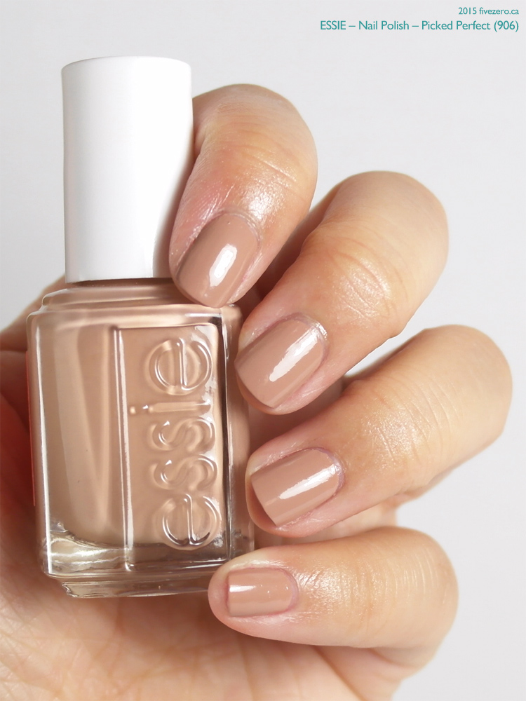 Essie Nail Polish in Picked Perfect, swatch