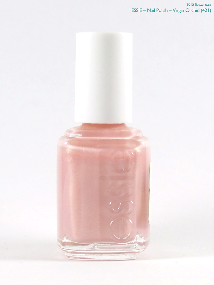 Essie Nail Polish in Virgin Orchid