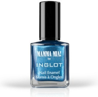 Inglot Gimme! Gimme! Glitter (Mamma Mia!) Collection Nail Enamel in 219
