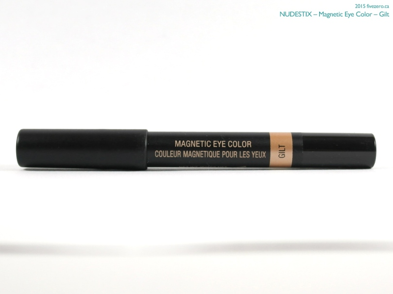 Nudestix Magnetic Eye Color in Gilt