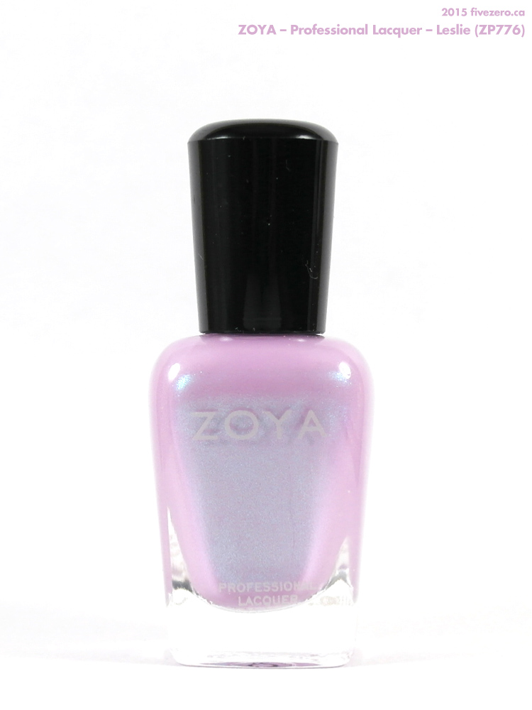 Zoya Professional Lacquer in Leslie