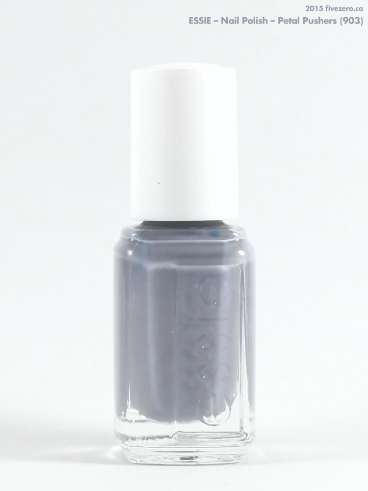 Essie Nail Polish in Petal Pushers