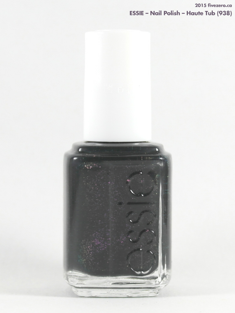 Essie Nail Polish in Haute Tub
