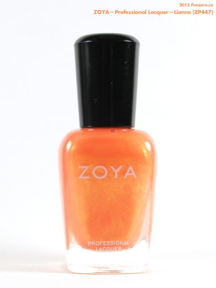 Zoya Professional Lacquer in Lianne