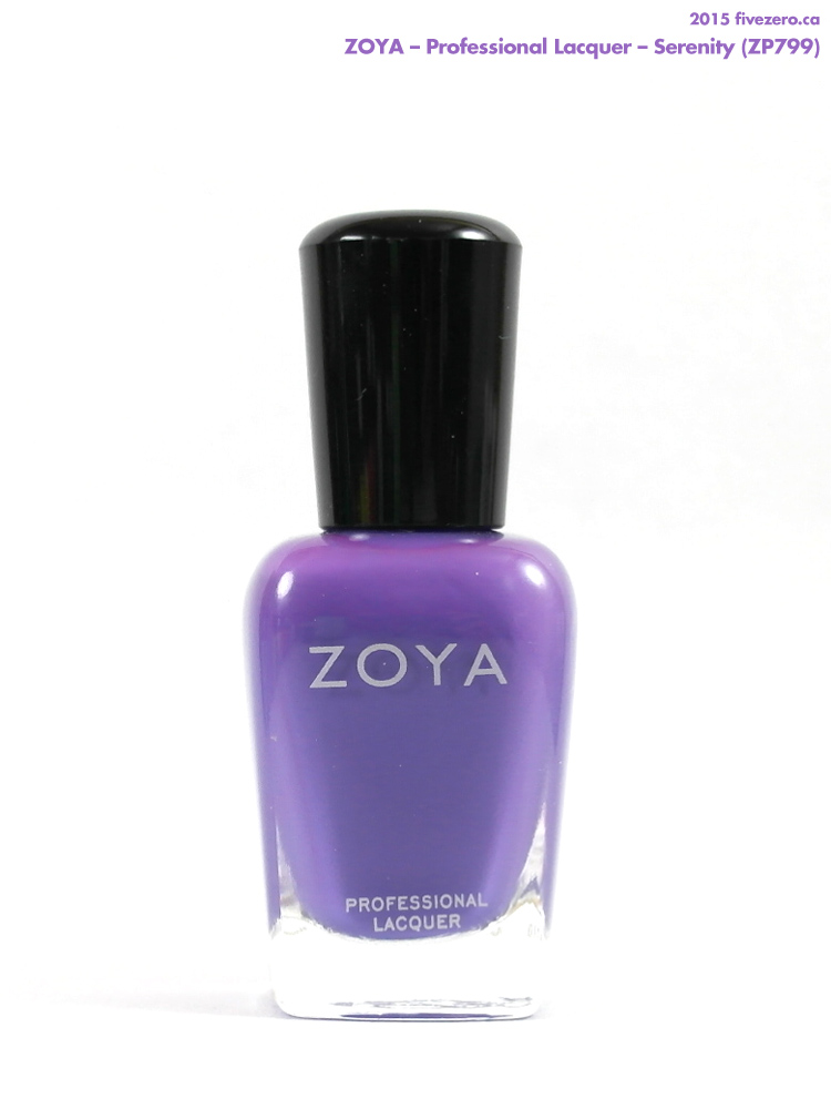 Zoya Professional Lacquer in Serenity