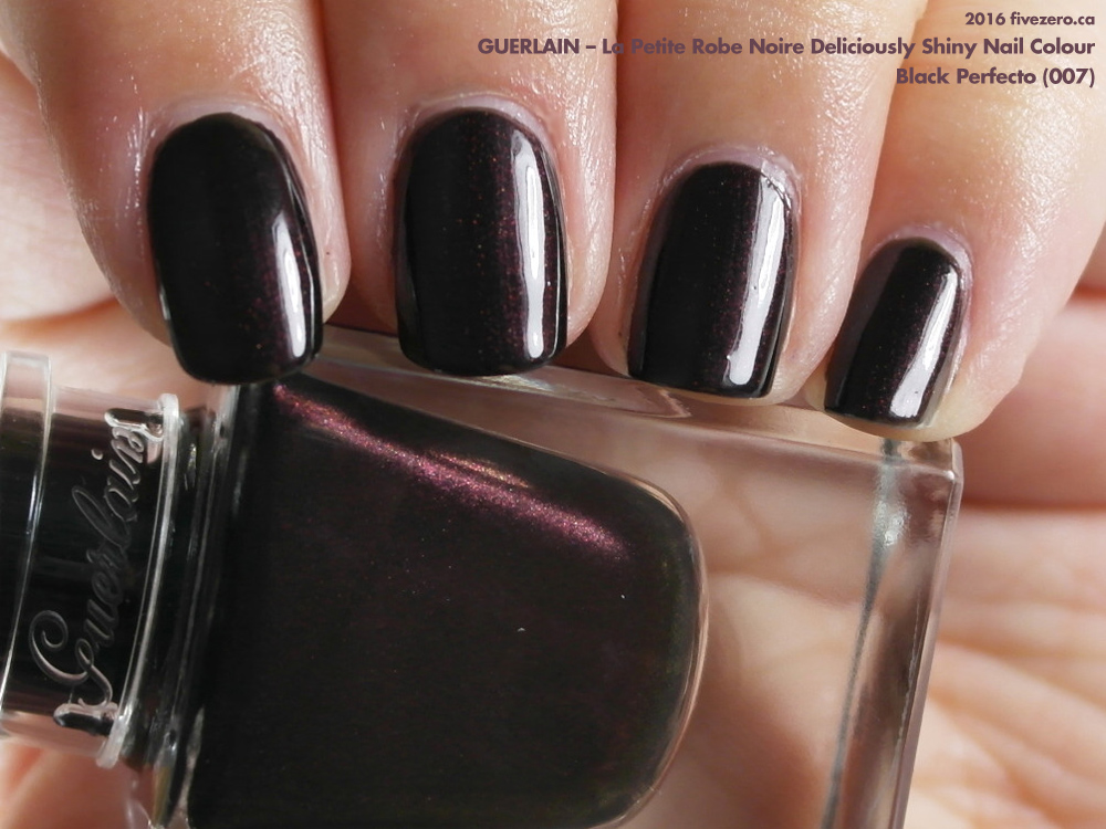 Le petite robe noire black perfecto