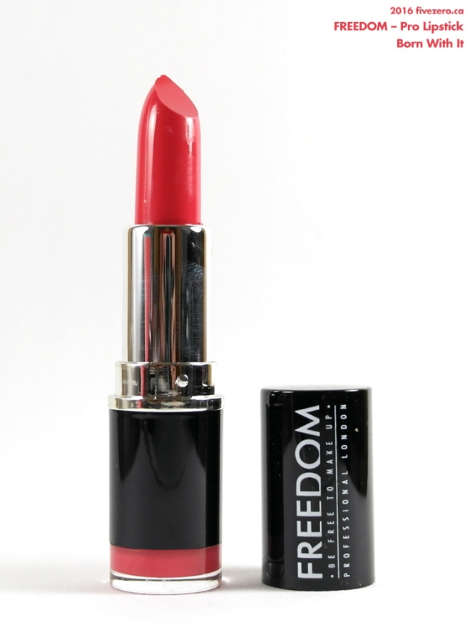Freedom Pro Lipstick in Born With It