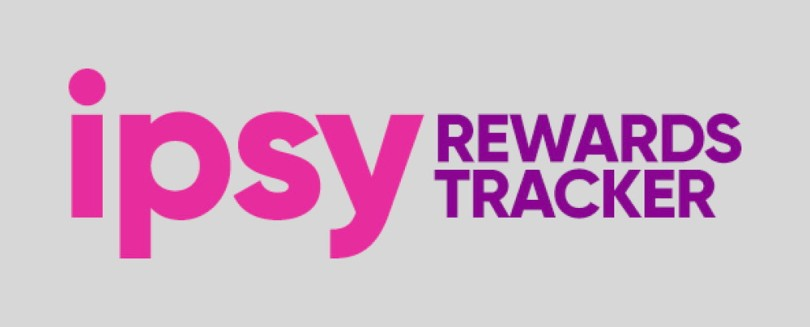 Ipsy Rewards Tracker @ fivezero