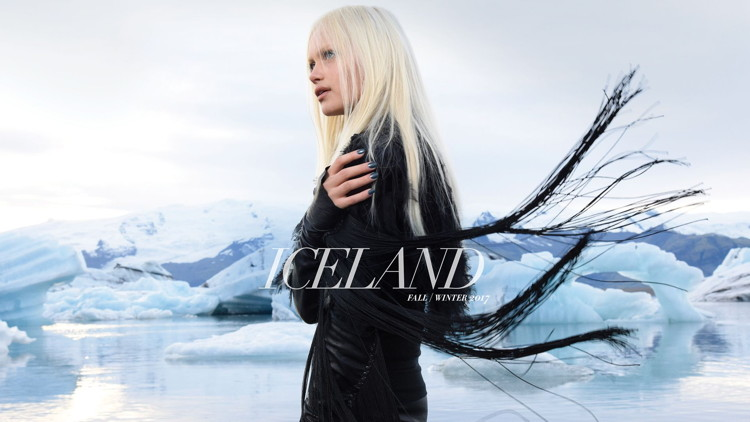 OPI Iceland Collection (Fall/Winter 2017)