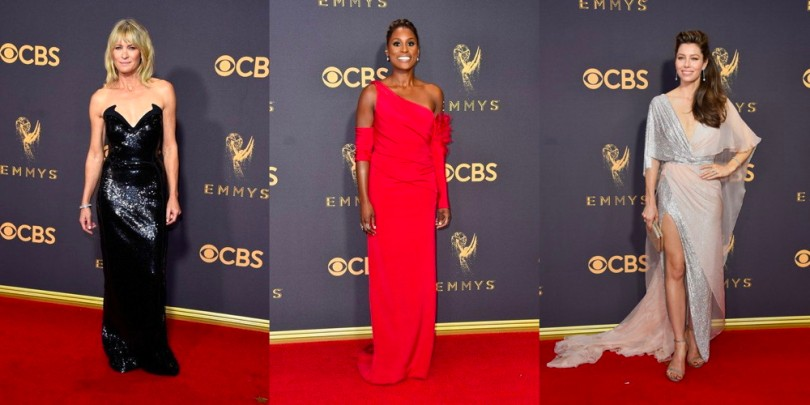 Emmy Awards 2017 Red Carpet roundup