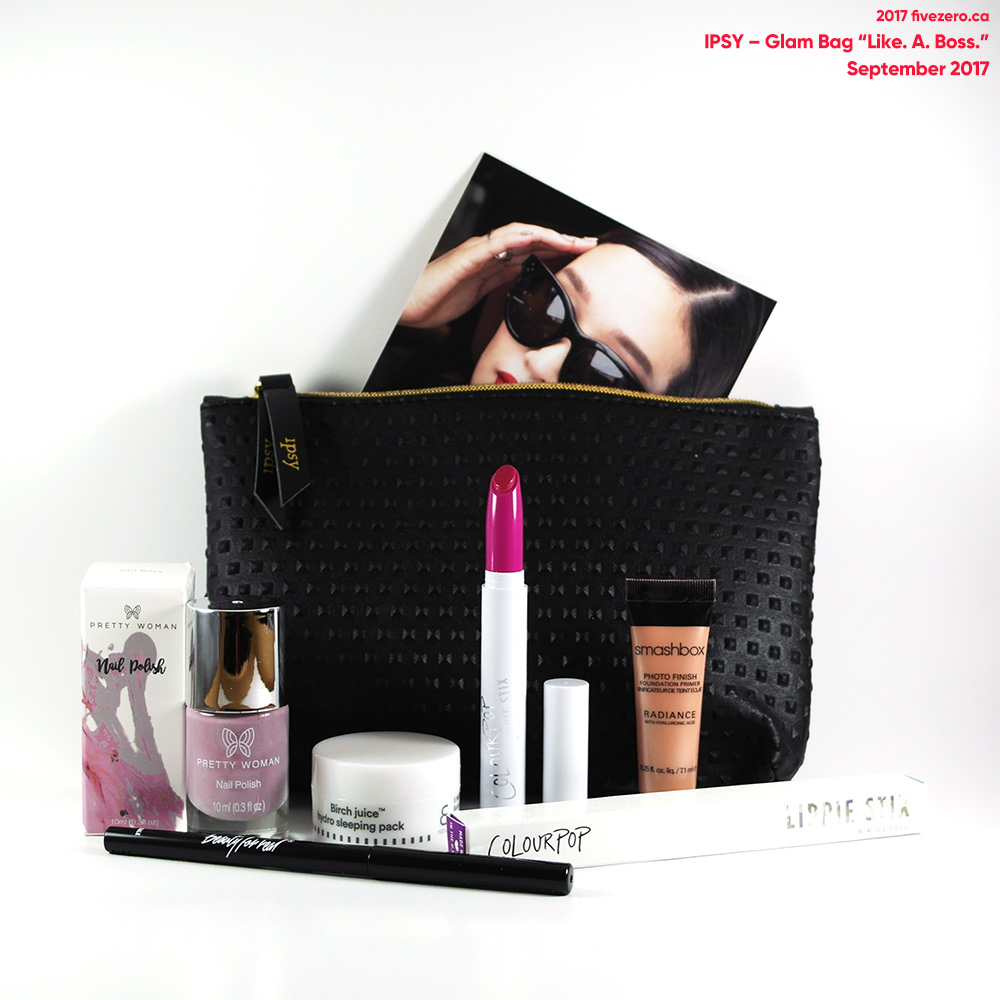 The May Ipsy reveals are up! Here is what I will be getting in one of my Ipsy subscriptions. And here are all the products that are being sampled this month: What are you getting from Ipsy this month?. If you are new to Ipsy, it is a $10 a month beauty and makeup subscription box.
