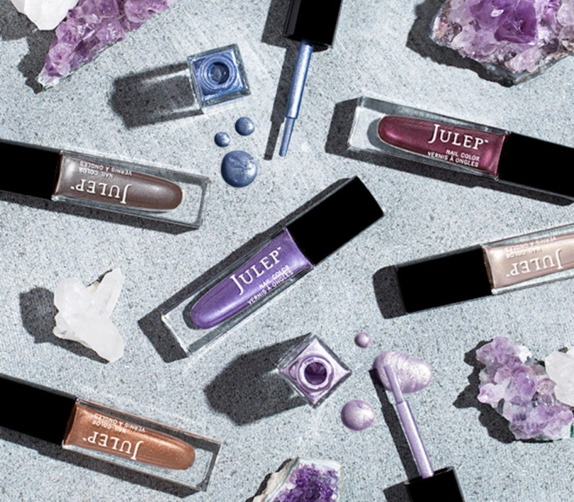 Julep November 2017 collection