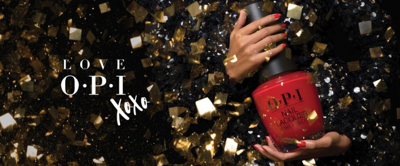 OPI Love OPI XOXO Holiday 2017 Collection