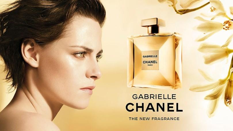 Chanel Gabrielle 2017, Kristen Stewart