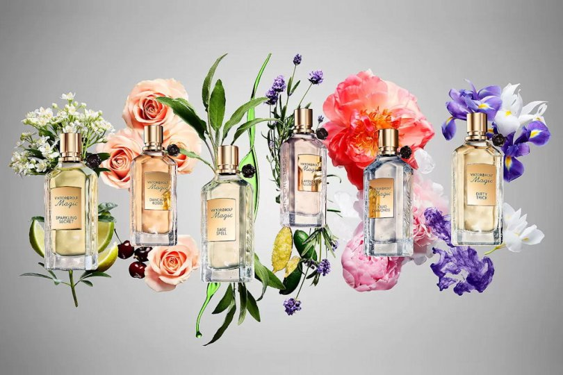 Viktor & Rolf, Magic perfume collection